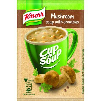 Zupa Knorr CAS baraviku 16g