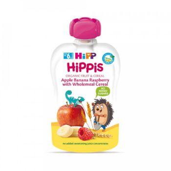Pārtika bērniem BIO Hipp āb.