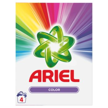 Veļas pulveris Ariel Color 300g