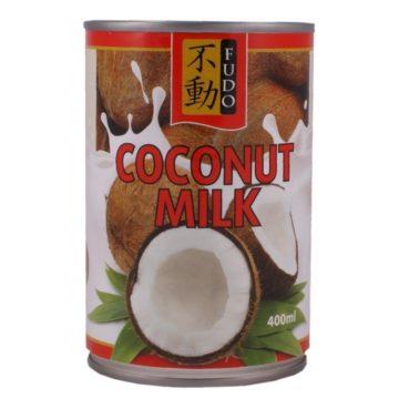 Piens kokosriekstu Fudo 400ml