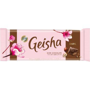 Šokolāde Geisha tumšā 100g