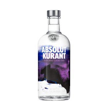 Degvīns Absolut Currant 40% 0.7l