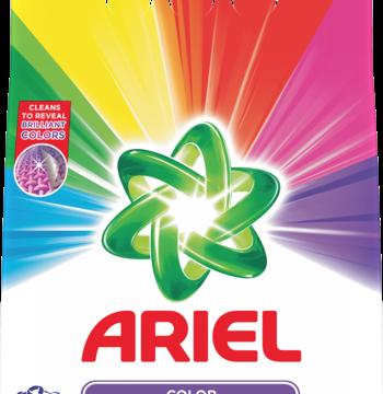 Veļas pulveris Ariel Color 1.35kg
