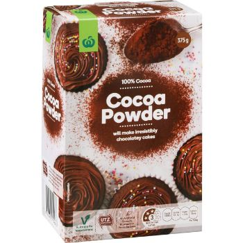 Kakao pulveris 100% 375g