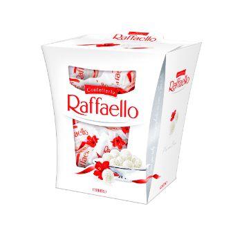 Konf.kārba Rafaello 230g