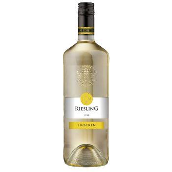 Vīns Riesling Trocken 11.5% 1l