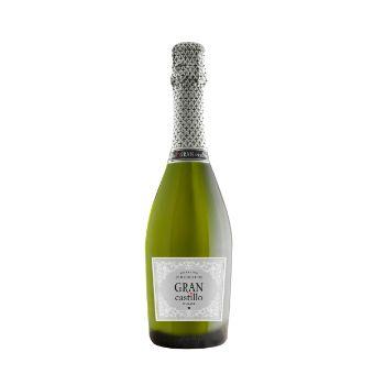 Dzirkstošais vīns Gran Castillo Viura Moscato 10.5% 0.75l