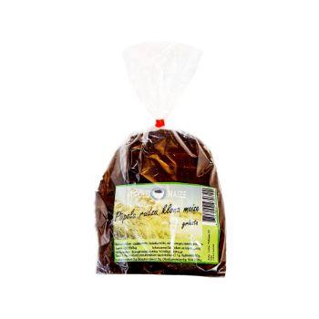 Pūpolu mazā klona maize griezta 550g