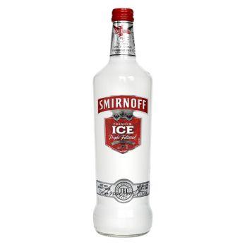 Alk.kokt. Red ice 4% 0