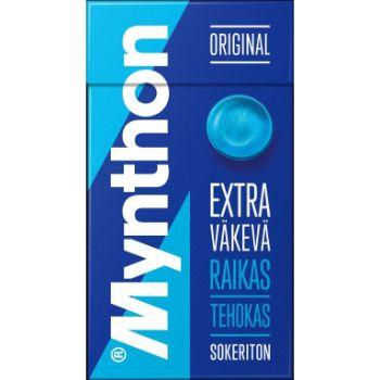 Dražejas Mynthon Extra Strong 34g
