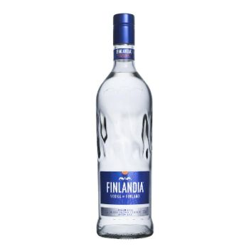 Degvīns Finlandia 40% 1l