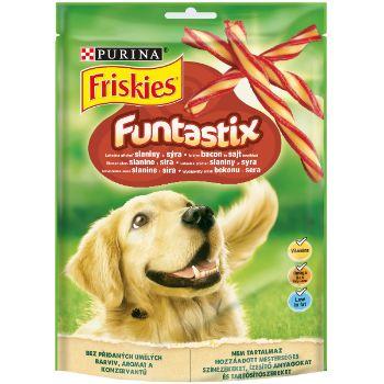 Gardums suņiem Friskies Funtastix 175g