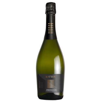Dzirkstošais vīns Botter Prosecco Spum. DOC 11% 0.75l
