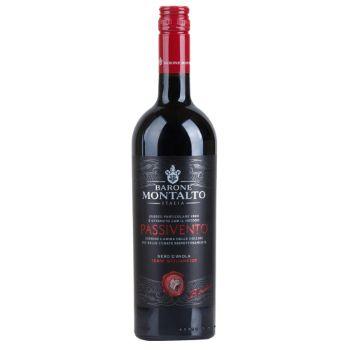 Vīns Montalsto Nero Davola passivento 13.5% 0.75l