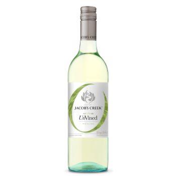 Vīns Jacobs Creek unvined Riesling bezalko. 0.75l
