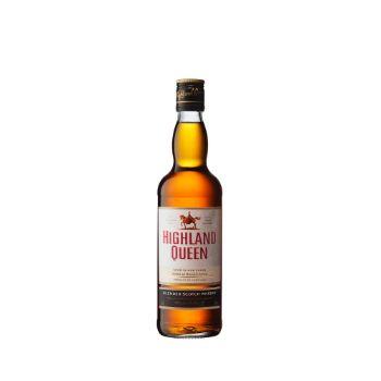 Viskijs Highland Queen 40% 0.5l