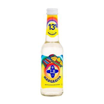 Alk.kokt. Tekila Margarita 13% 0.25l