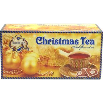 Tēja Možums Christmas melnā 20x1.8g