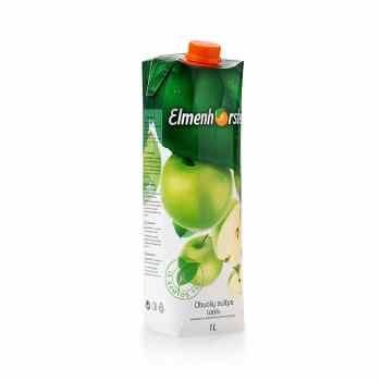 Sula Elmenhorster ābolu 100% 1l