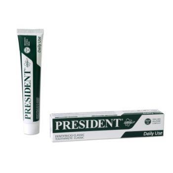 Zobu pasta President Classic 75ml