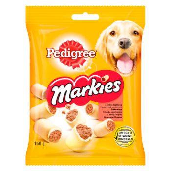 Gardums suņiem Pedigree Markies 150g