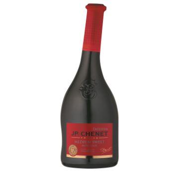 Vīns J.P. Chenet Moelleux rouge p/s 11.5% 0.75l
