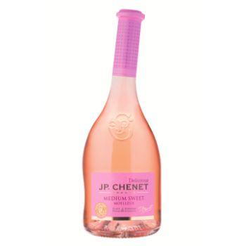 Vīns J.P. Chenet Moelleux rose p/s 11.5% 0.75l
