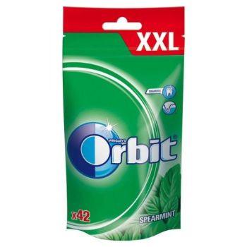 Košļ.gumija Orbit Spearmint 35g