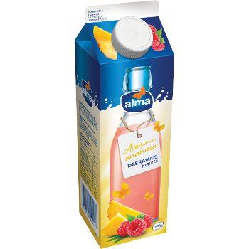 Jogurts dzeramais aveņu