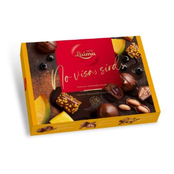 Laima Premium konfekšu izlase No visas sirds 120g
