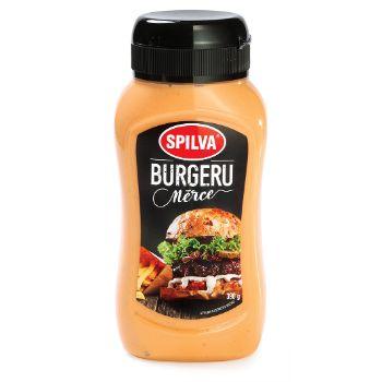 Mērce Burgeru 410ml
