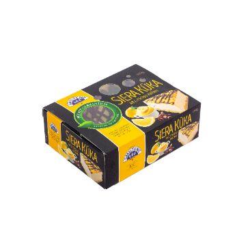 Kūka siera ar citrona krēmu 950g