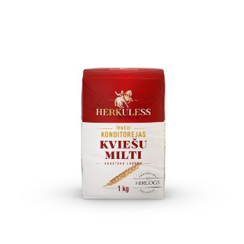 Milti Herkuless īpašie kviešu 1kg