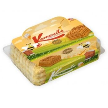 Medus kūka Kamenīte 500g