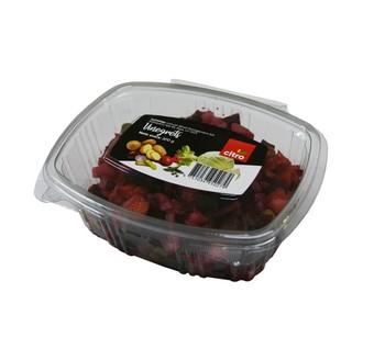 Salāti Vinegrets Citro 300g