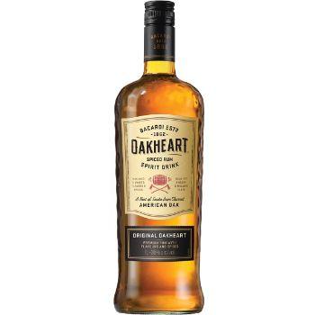 Rums Bacardi Oakheart 35% 1l