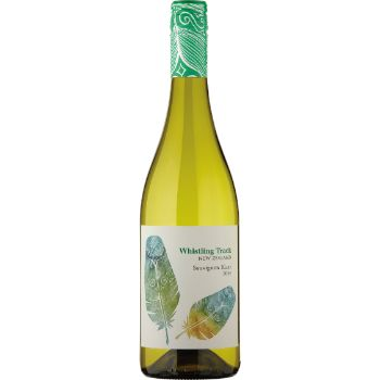 Vīns B.Whistling Track Sauvignon Blanc 11.5% 0.75