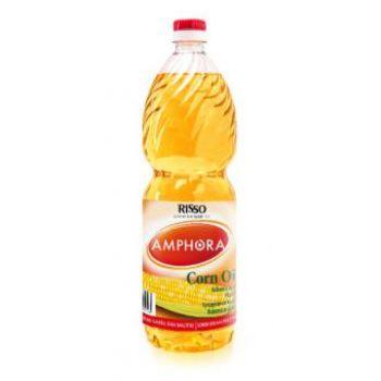 Eļļa Amphora kukurūzas 1l