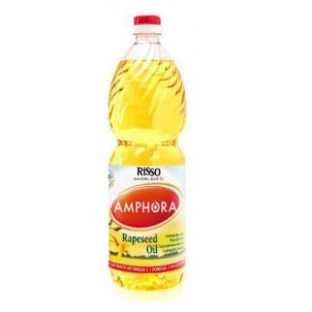 Eļļa Amphora rapšu 1l