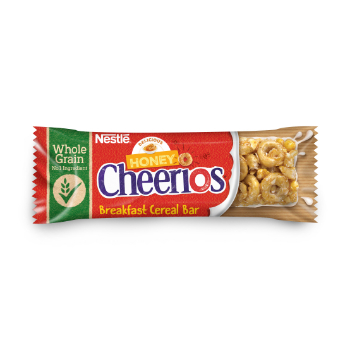 Sausās brokastis Nestle Cheerios 22g