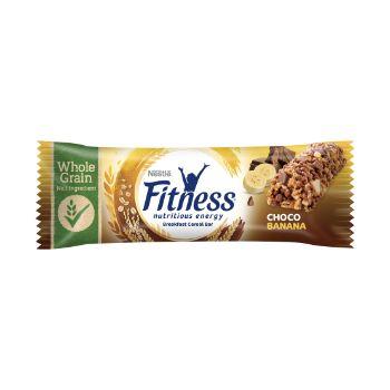 Batoniņš Fitness Nestle Choco&Banana 24g