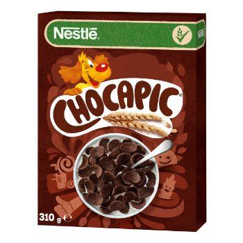 Sausās brokastis Nestle Chocapic 310g