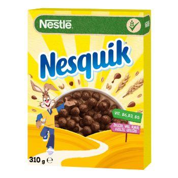 Sausās brokastis Nestle Nesquik 310g
