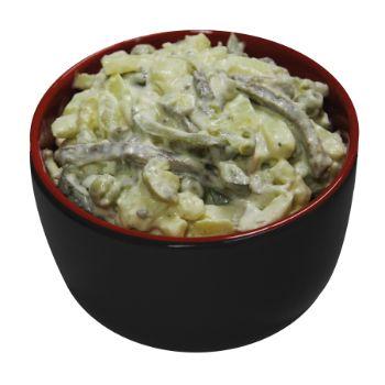 Salāti Gaļas (liellopa)