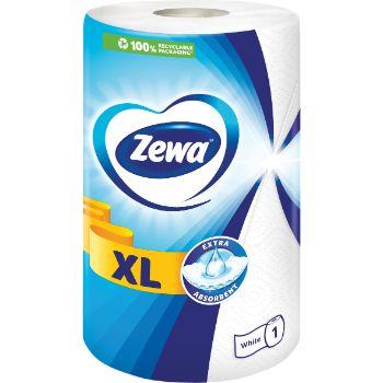 Papīra dvielis Zewa HHT XL 2slāņi 1rullis