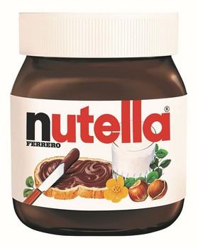Krēms šokolādes Nutella 350g