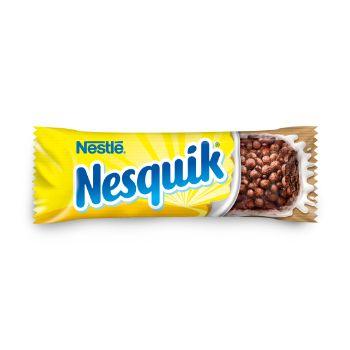 Sausās brokastis Nestle Nesquik 25g