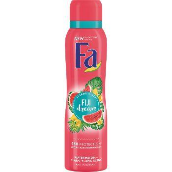 Dezodorants FA Island Vibes Fiji siev.150ml