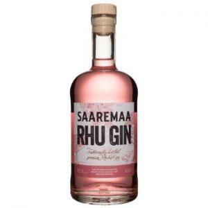 Džins Saarema Rabarber 37.5% 0.5l