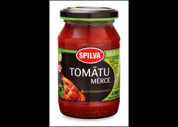 Mērce tomātu Spilva 260g